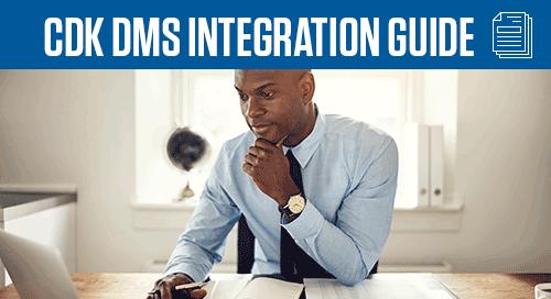 CDK Integration Guide