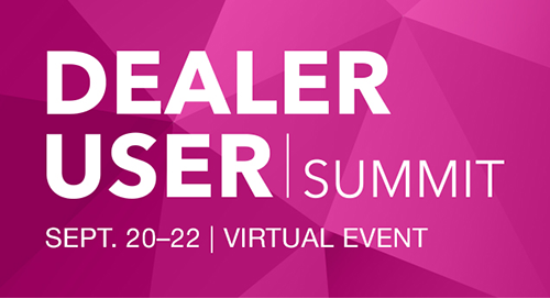 If you missed the event, watch the Dealertrack Skill Builder Series today