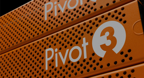 [Data sheet] Pivot3 Surveillance Series