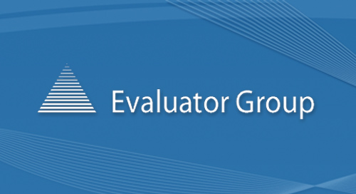 [Report] Evaluator Group Product Analysis - Pivot3 HCI
