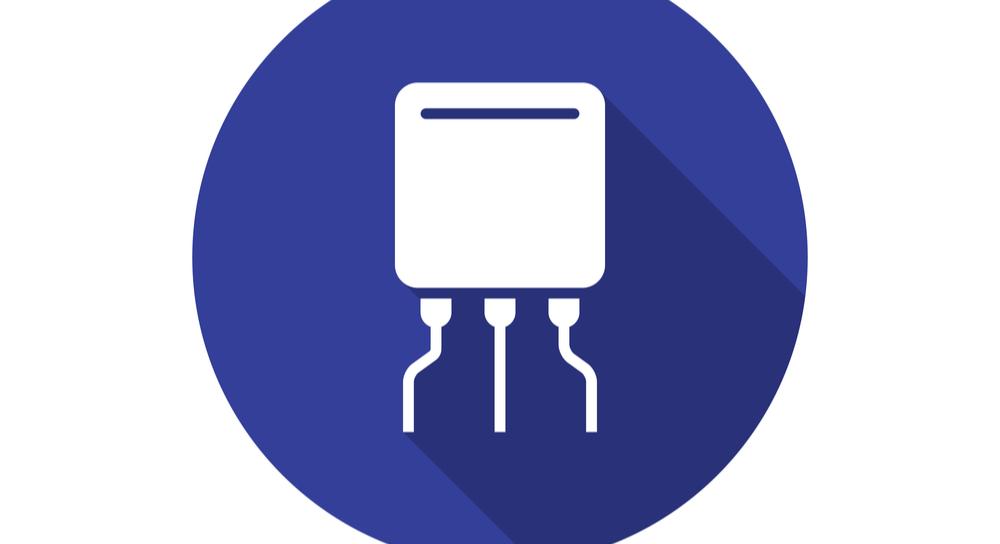Bild einer Transistor-Variante
