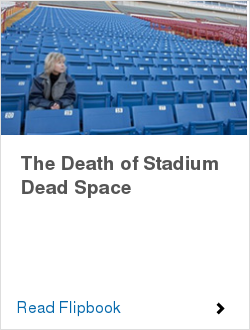 The Death of Stadium Dead Space