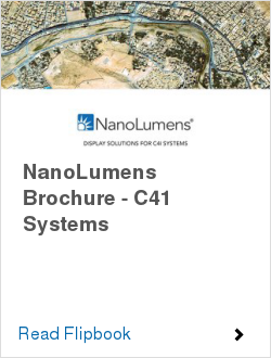 NanoLumens Brochure - C41 Systems