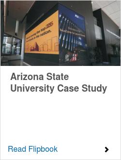 Arizona State University Case Study