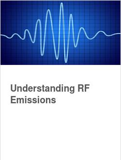 Understanding RF Emissions
