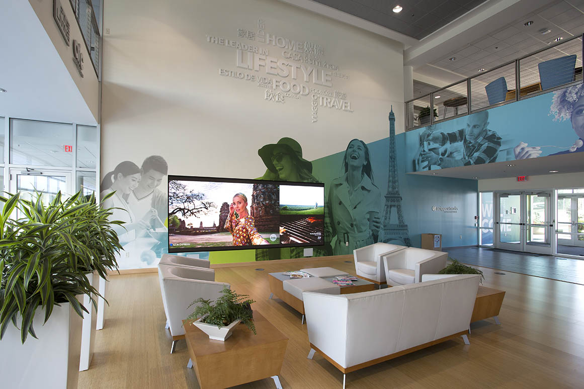 Scripps Network Interactive