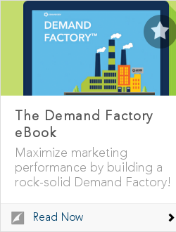 The Demand Factory eBook