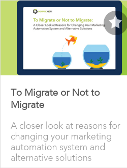 To Migrate or Not to Migrate
