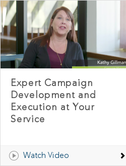 Expert Campaign Development and Execution at Your Service