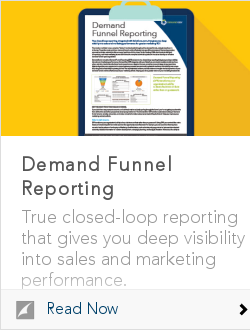 Demand Funnel Reporting