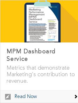 MPM Dashboard Service