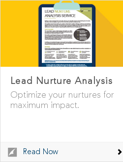 Lead Nurture Analysis