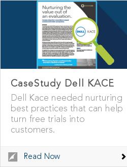 CaseStudy Dell KACE