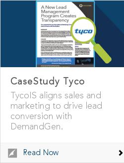 CaseStudy Tyco