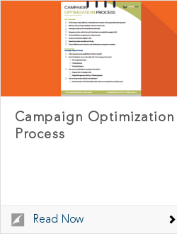 Campaign Optimization Process