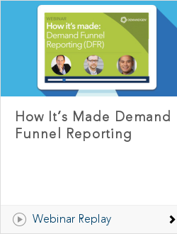 How It's Made  Demand Funnel Reporting