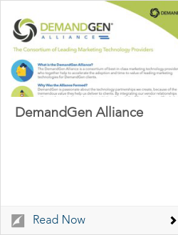 DemandGen Alliance