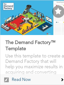 The Demand Factory™ Template
