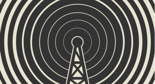 Transmitter sending signal