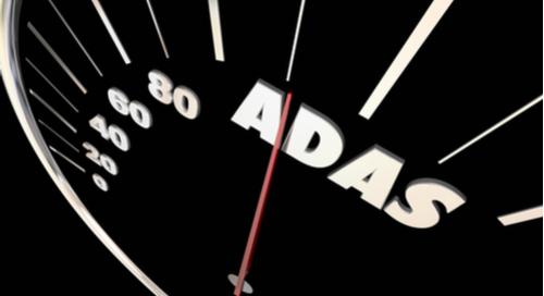 ADAS illustration