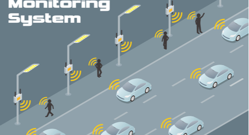 Traffic monitoring system