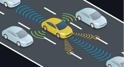 autonomous car sensing systems