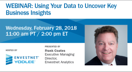 Envestnet | Yodlee Data Analytics for Retail + Commerce Signals Data Sheet