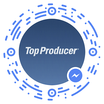 Top Producer Messenger code