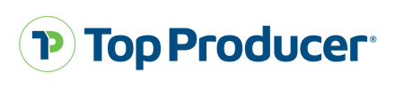 Top Producer logo
