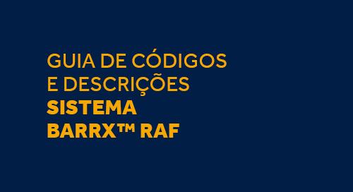 Ablação por Radiofrequência BARRX™ RFA