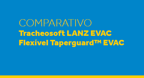 Shiley™ EVAC Comparativo Tracheosoft