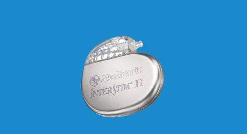 InterStim® - Controle Intestinal