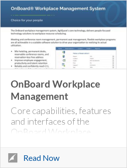 OnBoard Workplace Management