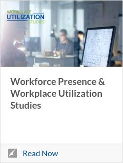 Workforce Presence & Workplace Utilization Studies