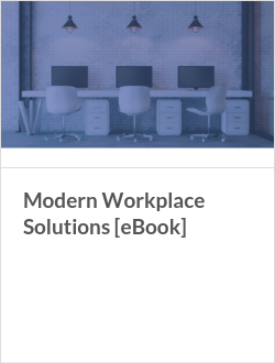 Modern Workplace Solutions [eBook]