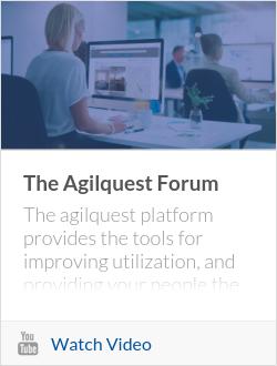 The Agilquest Forum