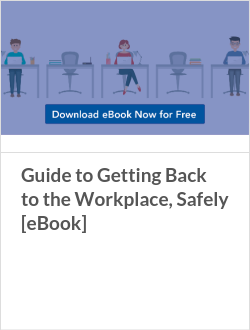 Guide to Getting Back to the Workplace [eBook]