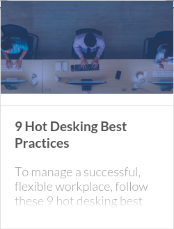 9 Hot Desking Best Practices