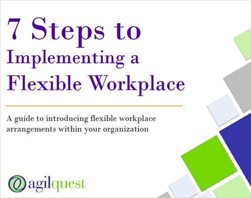 Flexible Workplace Implementation in 7 Steps