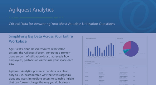 Forum Analytics: Product Information Guide