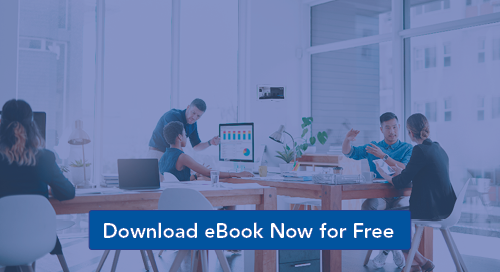 Choosing the Best Meeting Room Booking Software [eBook]