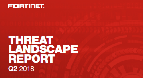 Q2 2018 Threat Landscape Report