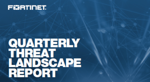 Quarterly Threat Landscape Report