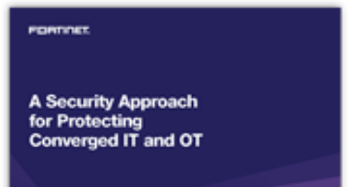 A Security Approach for Protecting Converged IT and OT
