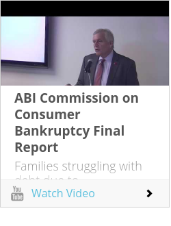 ABI Commission on Consumer Bankruptcy Final Report