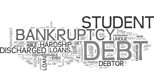 Living in Borrowed Times: The Changing Context of Student Loan Discharge