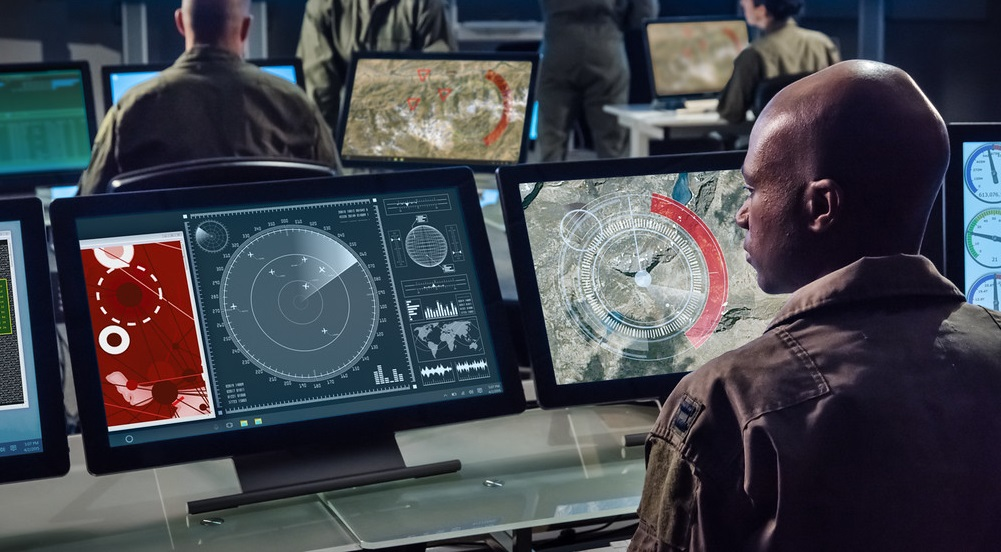 GEOAxIS helps NGA achieve its interoperability