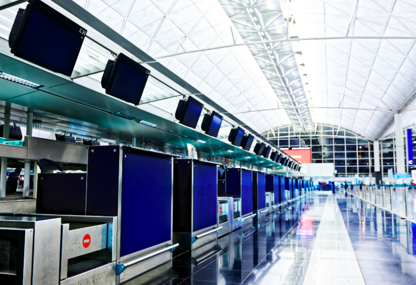 Integrated Airport Management
