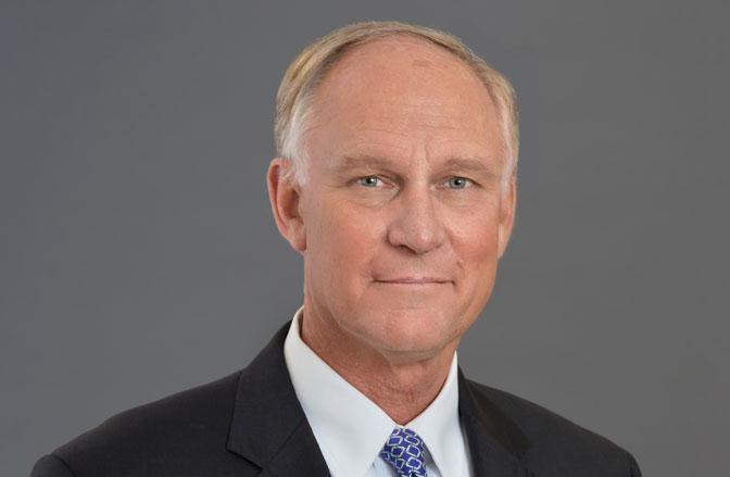 Nevin Carr, Leidos Navy Strategic Account Executive