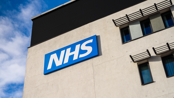 U.K.'s National Health Service (NHS) trusts have been hit by cyberattacks.